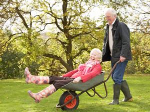 Senior Lifestyles Thumbnail
