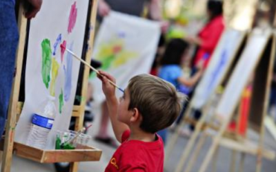 Local Longmont: Downtown Longmont streets will be Closed on Saturday for ArtWalk!
