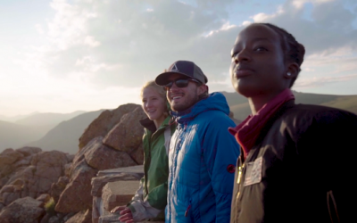 Returning the favor to our National Parks – Rocky Mountain National Park Series