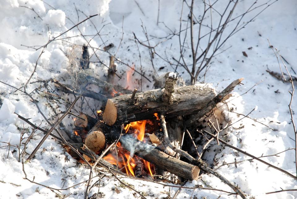 Winter Survival Skills Class