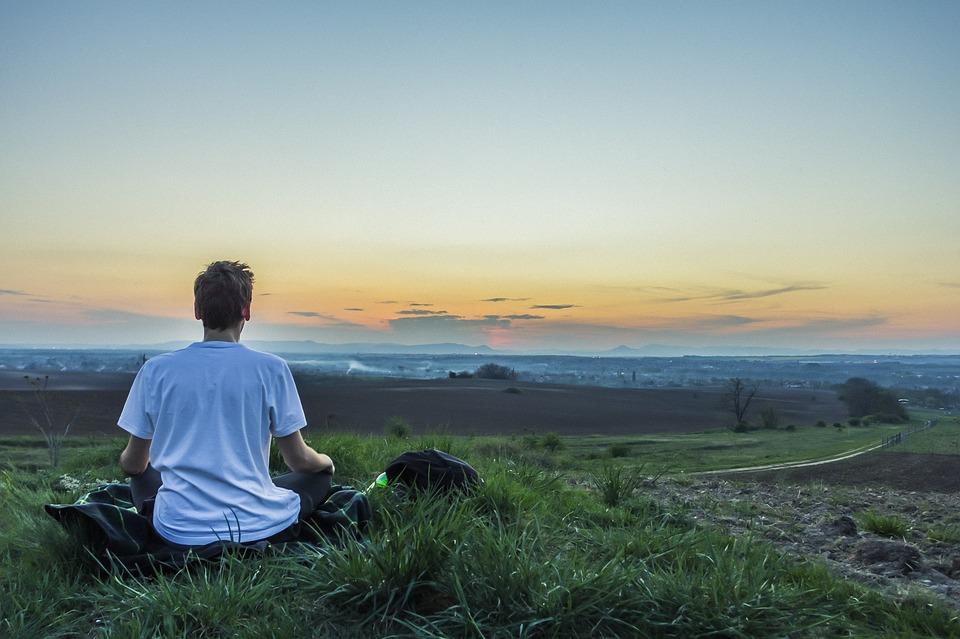 Motivational Monday – 5-Minute Guided Monday Meditation