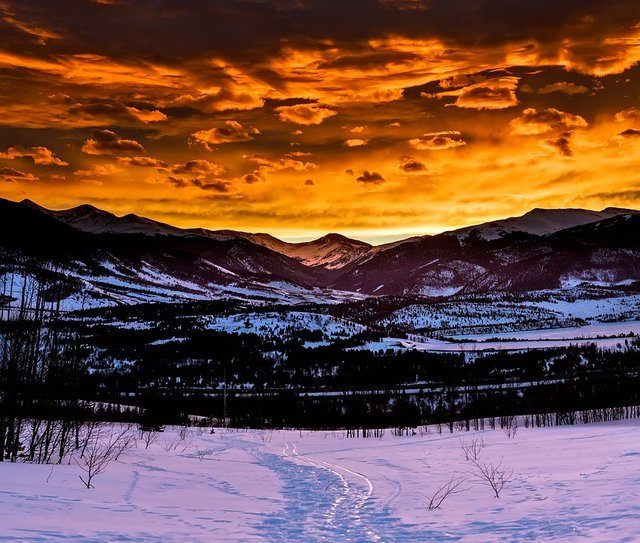 Rocky Mountain National Park Series – Photography in the Park