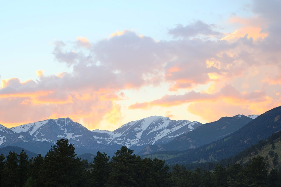 ROCKY MOUNTAIN NATIONAL PARK SERIES – PREPARING FOR SPRING VISITS