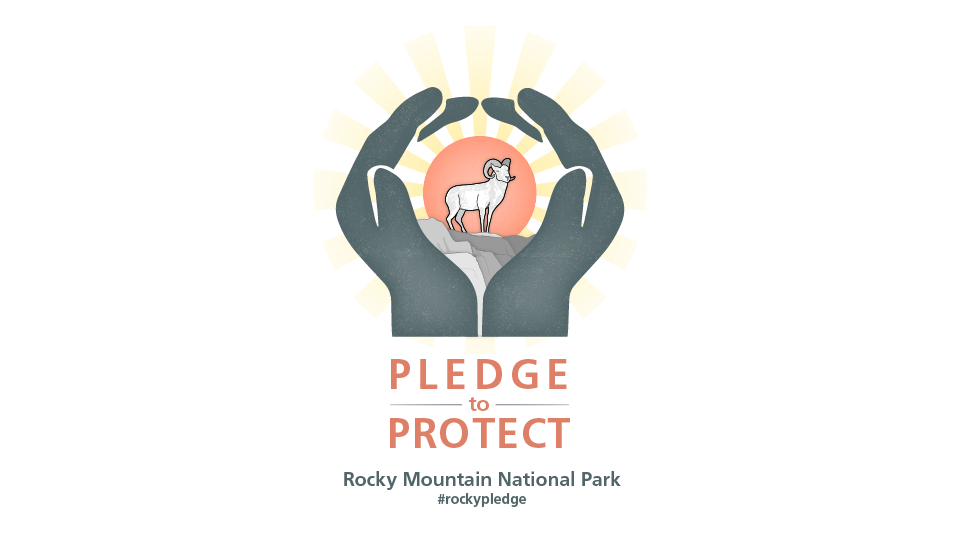 ROCKY MOUNTAIN NATIONAL PARK SERIES – THE ROCKY PLEDGE