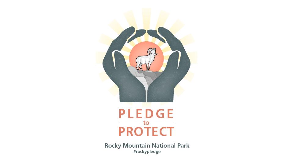 ROCKY MOUNTAIN NATIONAL PARK SERIES – THE ROCKY PLEDGE