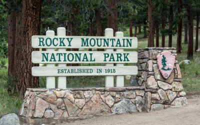 Rocky Mountain National Park Series – Proposed Gate Fee Increase to $70