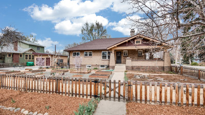 JUST CLOSED on Another Longmont Home!