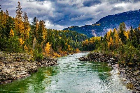 Rocky Mountain National Park Series – Get Your Lifetime Senior Pass!
