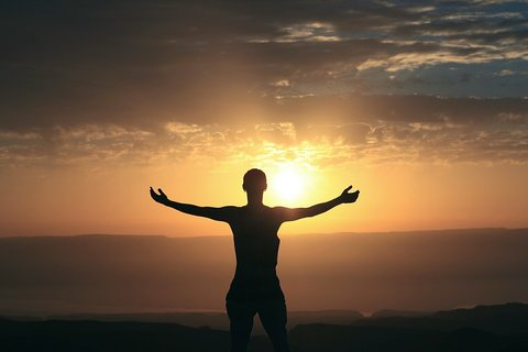 Motivational Monday – Have Less, Live More