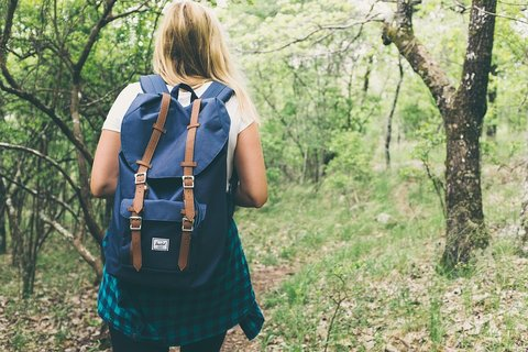 Motivational Monday – Get Outdoors, Rewire Your Brain