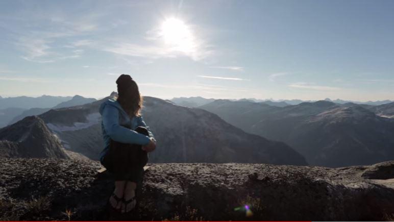 Motivational Monday – 'Where We Belong'